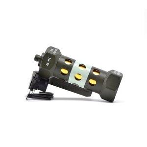 M84 flashbomb 1:1 бутик Модель AEG игрушки Металл Зеленый Пейнтбол Аксессуары