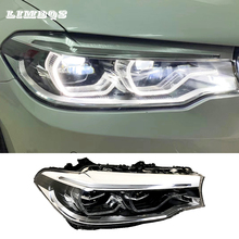 2pcs car bumper fog lights clear lens housing case for bmw e36 92 98 Front fog lights for bmw G30 2018-2019 front bumper lamp housing car headlight upgrade replace fog white light parking lamp