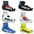 1 пара чехлов для велосипедной обуви Sidi  кроссовки  8 цветов  весенние  лайкра  дорожный велосипед  MTB  бахилы для велосипедной езды