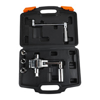 1/2 Torsional Torque Multiplier Wrench Lug Nut Remover Type Car Tire Disassembly Labor Saving Force Wrench 3200N.M