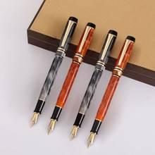 Классический Бизнес М Перьевая ручка акриловая Подпись каллиграфия