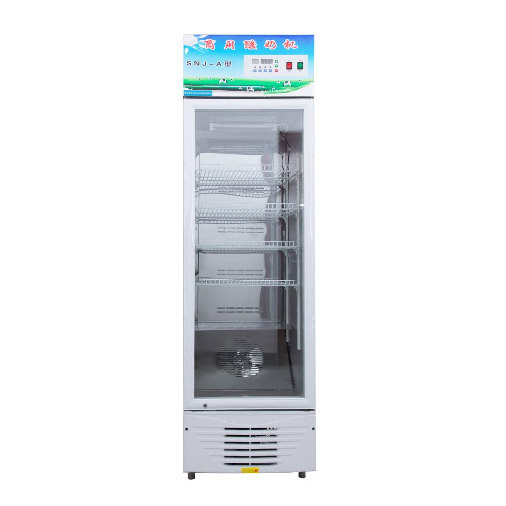 Commercial Refrigerated Yogurt Machine Fully Automatic Cryocooler Sterilization Yogurt Maker Fermentation Machine Deodorise