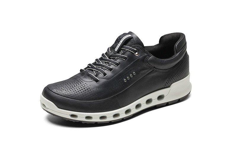 Men's Shoes Ecco Anti-Slip New Oxygen-2.0 842514-39-44 Footwear Zapatillas Hombre title=