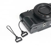 SLR 카메라 스트랩 변환 버클 소니 RX100 M3 M4 M5 M6 M7 A6100 A6600 A6300 A6400micro 단일 리코 후지 스트랩 버클 로프