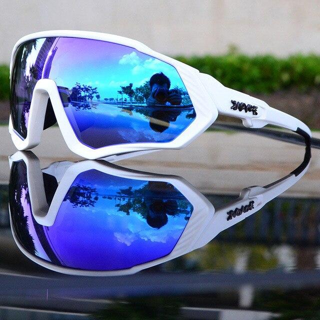 Ciclismo homem do esporte óculos ciclismo mountain bike ciclismo mulher ciclismo óculos de sol gafas ke9408 3