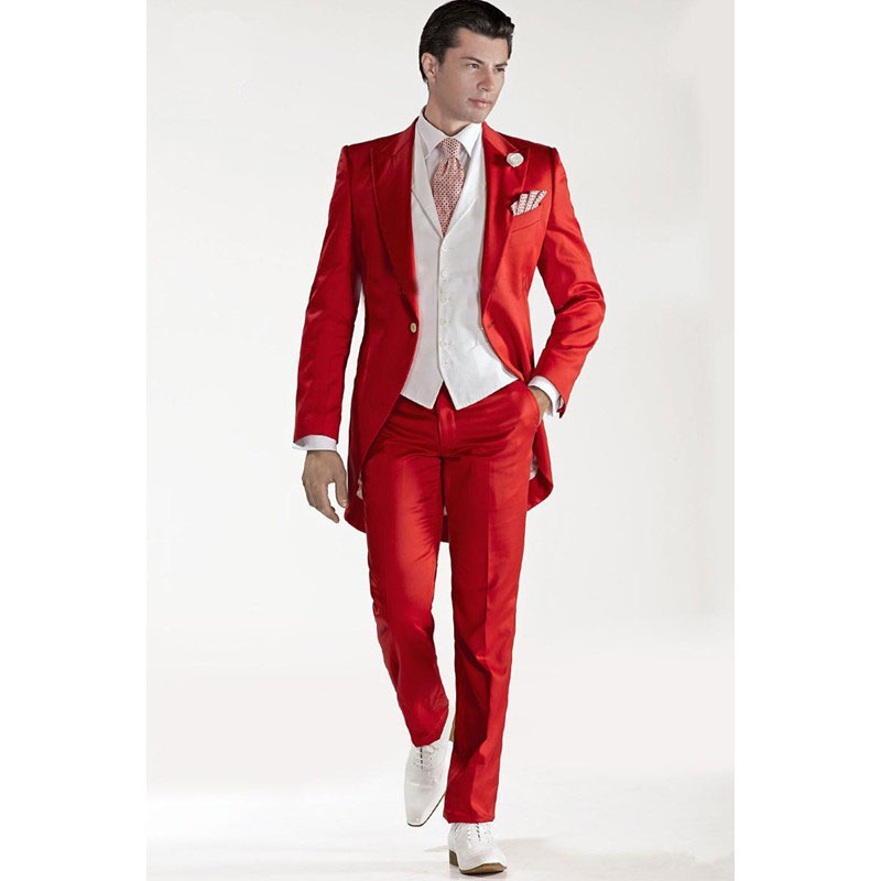 Custom-Design-Red-Tailcoat-Groom-Tuxedos-Peaked-Lapel-Best-Men-s-Wedding-Dress-Prom-Holiday-Suit