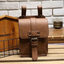 Многофункциональная сумка на одно плечо Маленькая карманные