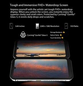 Image 4 - Blackview BV9900 Helio P90 Octa Core 8 + 256GB IP68 Robuste Handy Android 9.0 48MP Quad Hinten Kamera NFC smartphone Globale 4G