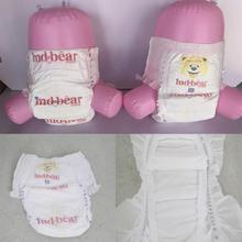 Super Soft Baby Diaper Real Cloth Pocket Baby Nappy Breathable Diaper Pull Up Pants Infant Diaper Potty Training Pant Baby Nappy