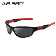 Men Polarized Outdoor Sports Cycling Eyewear Bicycle Glasses Sun Glasses Bike Go
