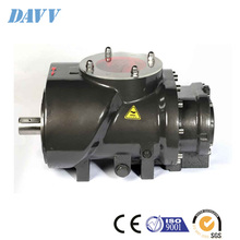 11kw screw air compressor end 15HP belt coupling driven double YNT70A