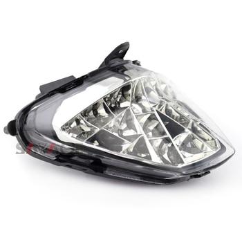 Brake Light Turn Signal For HONDA CBR300R CB300F 2015-2018/ CBR250R 2011-2013 Motorcycle Integrated Blinker Lamp  LED Tail