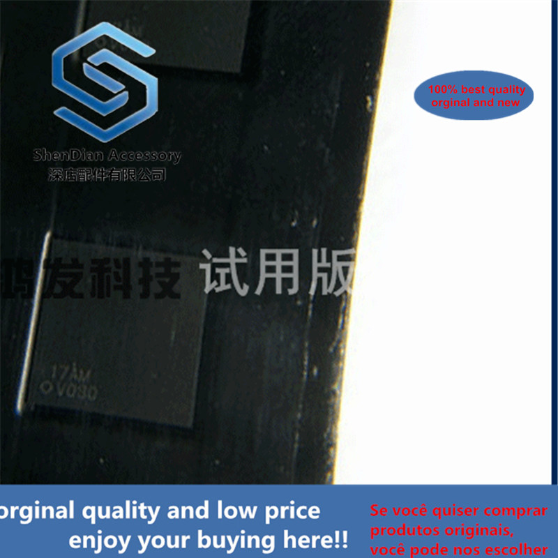 5pcs 100% Orginal New LP3925RMX-A Power Management IC Chip SMD BGA-81
