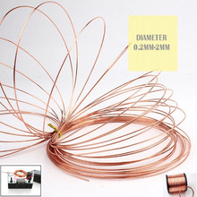 New 0.8mm-5mm Soft Pure…