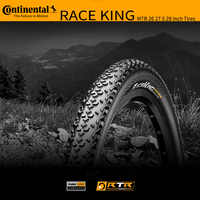 Originale Continental XC pneumatici Race king 27.5 × 2.2 29 × 2.0 26 27.5 29 Pollici Anti Puntura Tubeless MTB mountain Bike Pieghevole Pneumatici