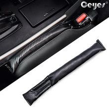 Ceyes 1 шт. автомобильные аксессуары подкладка для сиденья герметичные зазоры Заполнители герметичные полосы для Hyundai Toyota Lexus Honda Mazda MS автостай...