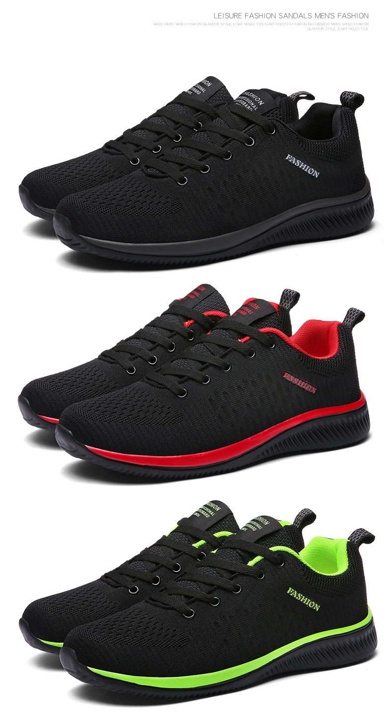 H1cf6a92f1d7e4cd1a92edf3dcbe6535c4 UEXIA Shoes for Men Summer Mesh Men Sneakers Lace Up Low Top Hollow Footwear Breathable Sale Sport Trainers Zapatillas Hombre