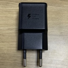 10pcs/OEM AAAAA S10 Fast Charger Original 15W 9V 1.67A EP TA200 EU US Quick Charge Adapter For S10 S8 S9 S6