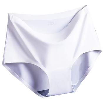 Hot Sale Summer Style Seamless Underwear Women M L XL Sexy Ladies Girls Panties Briefs Intimates Lingerie 2