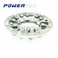 Peças de Turbo anel do bocal GT2256V 704361-5010S 704361 turbo VNT anel para BMW 330d 135 Kw 184 HP m57 D30 6 Zyl. 1999-11652249950