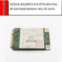 2PCS/LOT EC25-E MiniPCIe CAT4 Wireless Module LTE Module 4G Module EC25 - DISCOUNT ITEM  0% OFF All Category