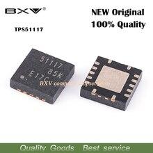 10 шт., TPS51117RGYR TPS51117 51117 RGYR QFN14, новый оригинальный светодиодный чип для ноутбука, бесплатная доставка
