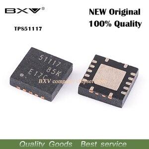 Image 1 - 10 pièces TPS51117RGYR TPS51117 51117 RGYR QFN14 DC régulateur de commutation nouveau original ordinateur portable puce livraison gratuite