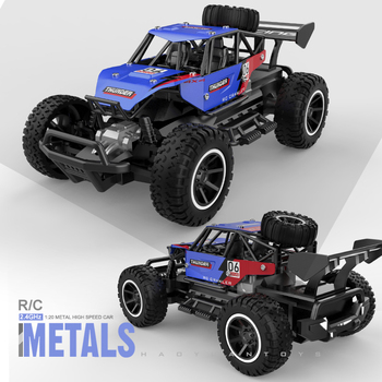 Infant Shining 2.4G Rc Cars Toy Off Road 4CH Radio Control Car 1/20 High Speed Race Car Toys for Children Electric Cars Toy Gift 2