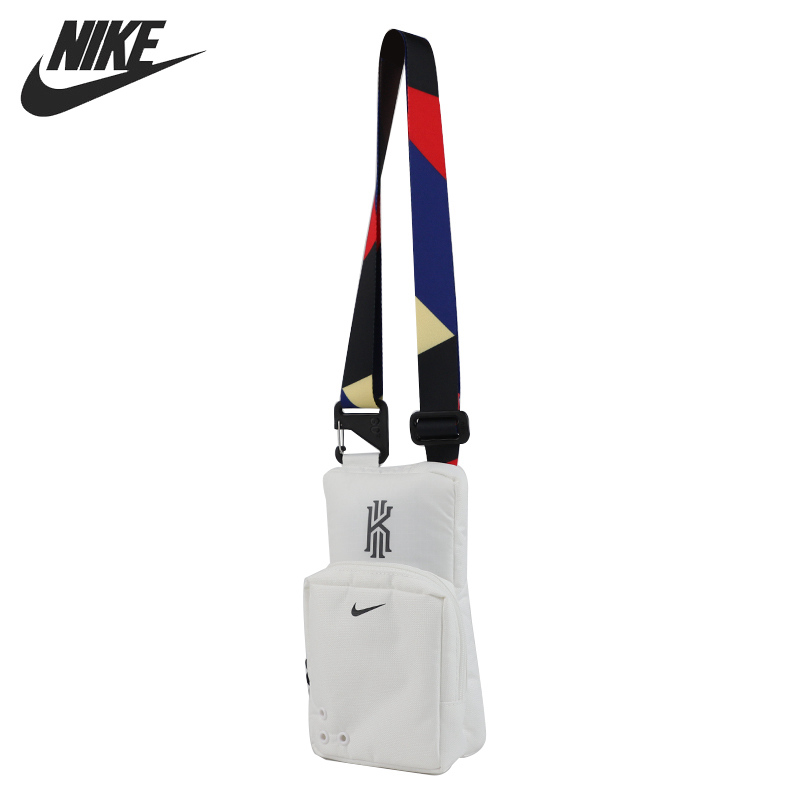 Original New Arrival  NIKE KYRIE NK SMIT  Unisex  Handbags Sports Bags