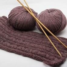 Alta qualidade cashmere yak lã fio crochê suéter cachecol merino misturado fio de lã grossa para a mão tricô fio 500g