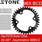 Stone 96 BCD Round C...