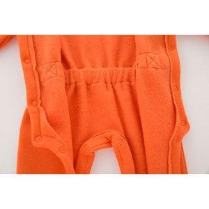 Image 5 - Umordenのため宇宙飛行士衣装宇宙服ロンパース幼児幼児ハロウィンクリスマス誕生日パーティーコスプレファンシードレス