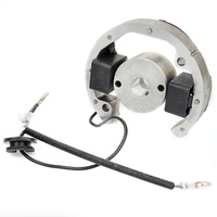 Ignition Coil Stator Flywheel For KTM 50 SX 50cc Pro Senior Junior SR JR KTM50 2001 2008 Ignition Coil Set Replacement Accessori