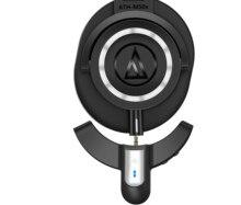오디오 테크니카 ATH M50X 헤드폰 용 aptx 무선 블루투스 어댑터