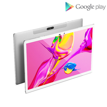 10 Core 10.1 Inch Tablets Android OS 4G Phone Call Network 1920×1200 GPS AI-Speed-Up Mali-T880 GPU 13MP Camera Metal Body