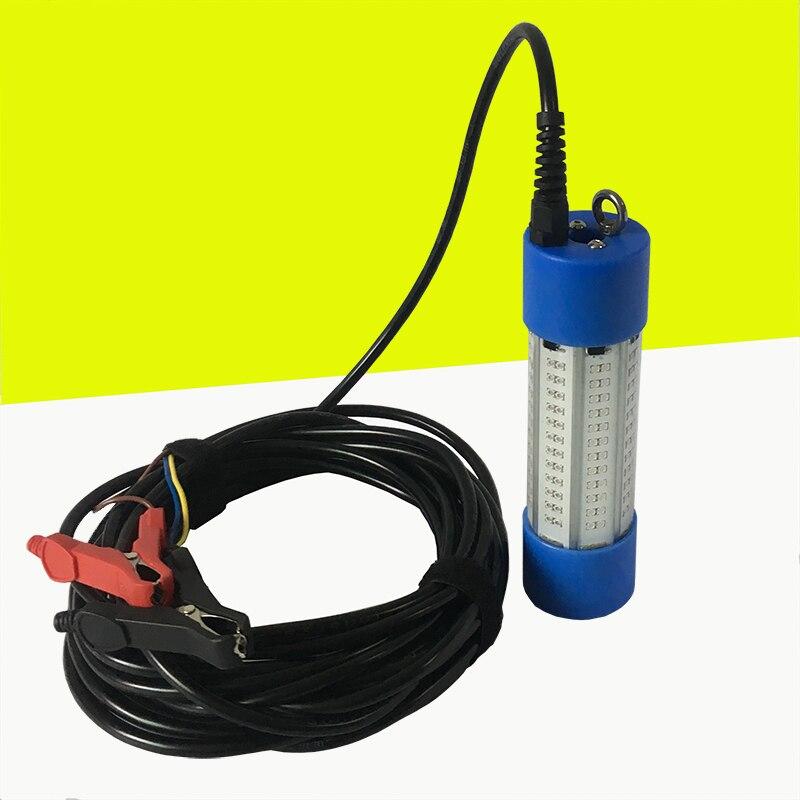 12v 100 w120 w150 w subaquática lâmpada