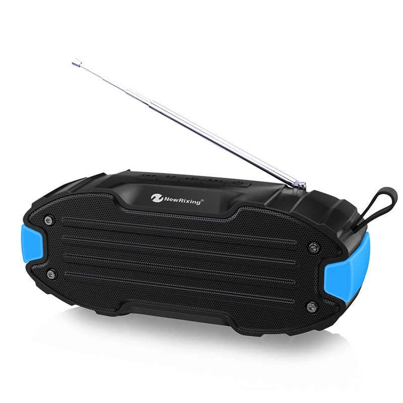 Bluetooth динамик fm-радио портативный динамик s стерео 3D объемный домашний кинотеатр супер бас усилитель Caixa de som Portatil Altavoz