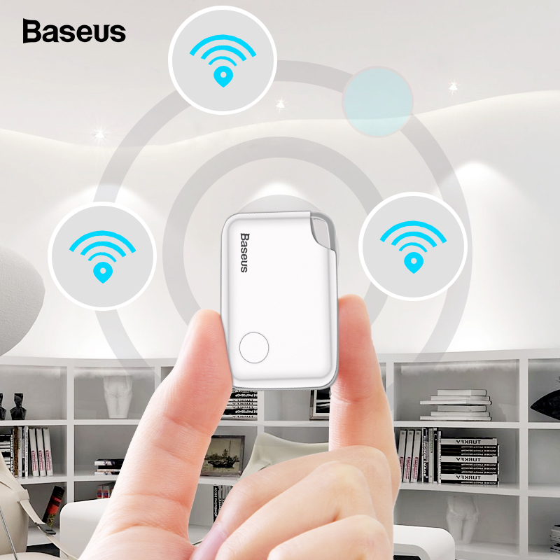 Localizador de clave de etiqueta inteligente Baseus Mini GPS rastreador Anti pérdida Bluetooth para perros y gatos Pulsera inteligente M3 Plus de pulso cardíaco y presión arterial, reloj resistente al agua con Bluetooth, pulsera Fitness Tracker M3 Pro Smart Watch A2
