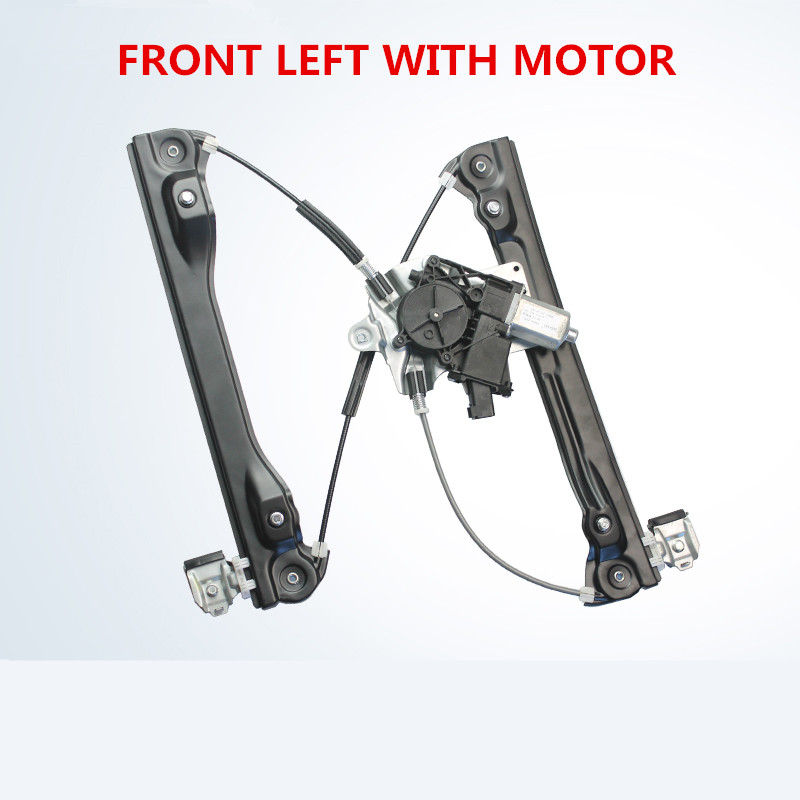 Window regulator for 09-14 Cruze Left right front rear door window lifter