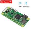 Original Raspberry Pi Zero W Board 1GHz CPU 512MB RAM with Built-in WI-FI & Bluetooth RPI 0 W