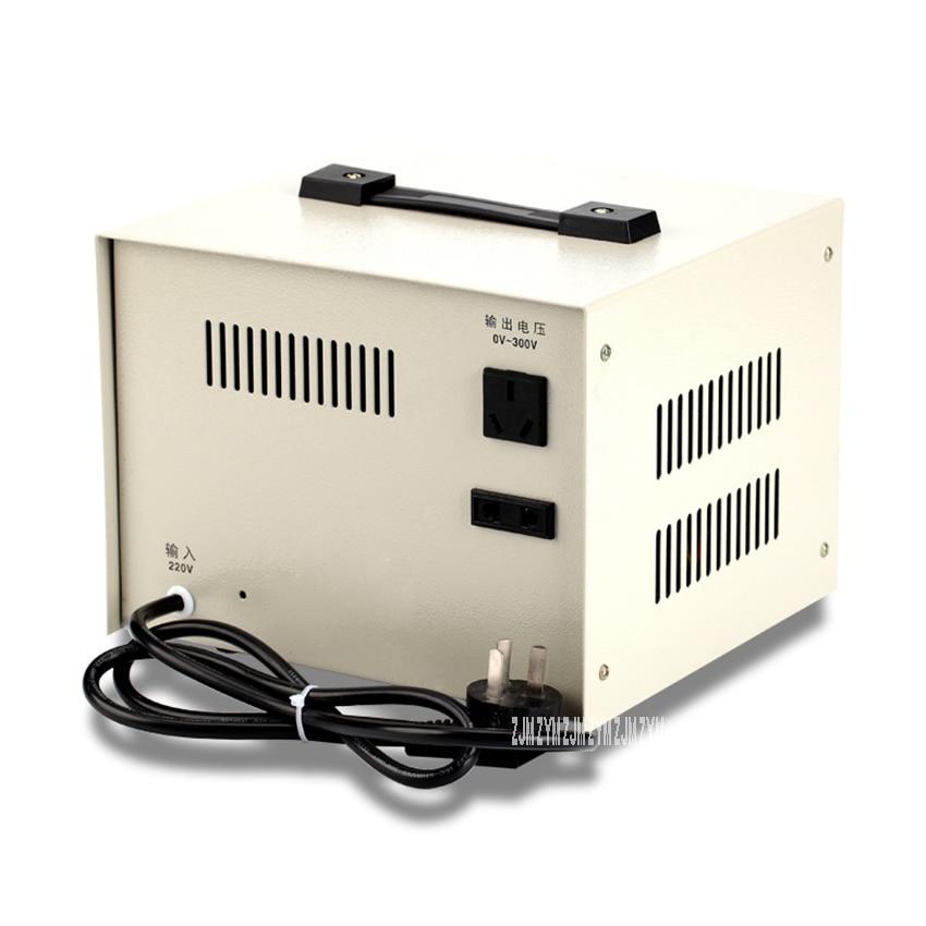 220V AC изолирующий трансформатор тороидальный трансформатор 500W изолирующий фильтр анти помех трансформатор - 5
