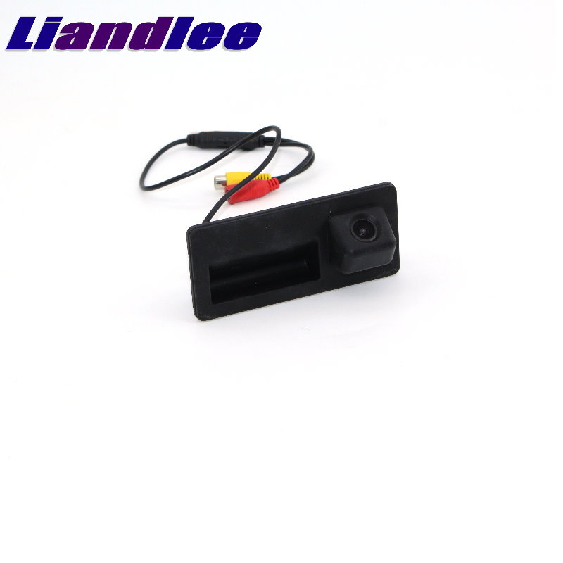 Rear View Camera For Volkswagen VW Passat LingYu Sagitar Sharan 2009~2014 Night Vision Reversing Camera Car Back up CAM HD CCD|Vehicle Camera| |  - title=
