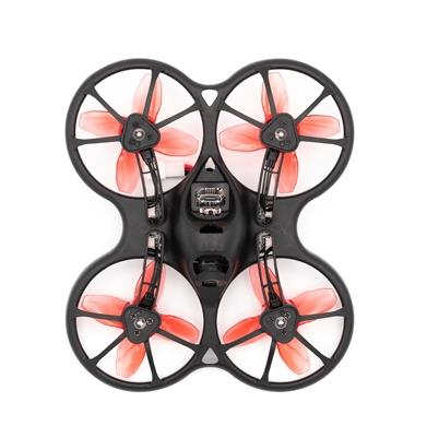 Hot Sales RC Helicopters EMAX Tinyhawk S 75mm F4 OSD 1 - 2S Micro Indoor FPV Racing Drone BNF 600TVL CMOS Camera Brushles image