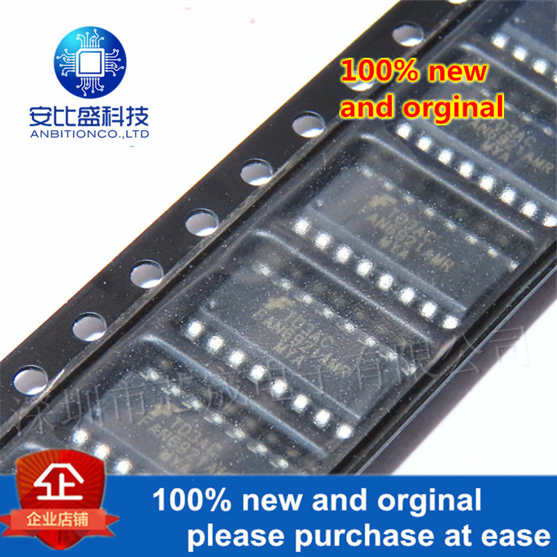 10pcs 100% New And Orginal FAN6921AMRMY FAN6921MRMY HCF4020M013TR Integrated Critical-Mode PFC And Quasi-Resonant In Stock
