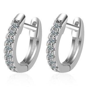 Fanqieliu Fine Jewelry Rhinest