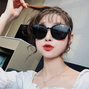 Classic Vintage Women Sunglasses Luxury Brand Design Glasses Female Driving Eyewear