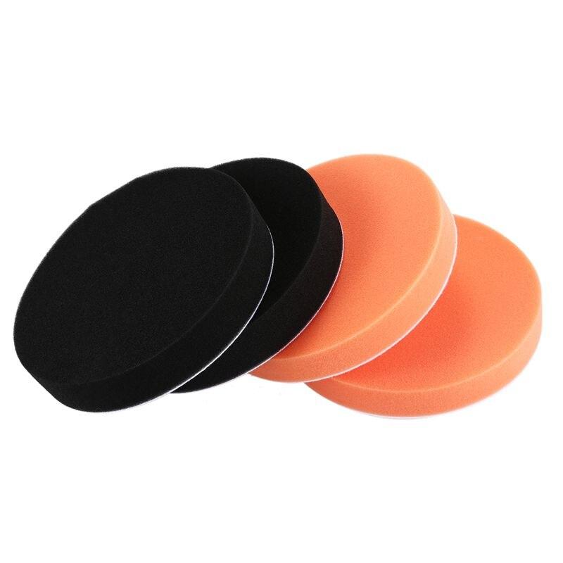 buffer almofada de polimento kit para polidor carro reino unido