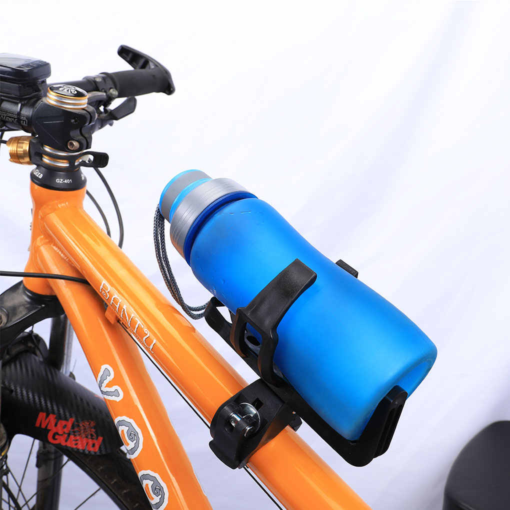 Bicycle Water Bottle Holder MTB Water Cup Can Kettle Cage Cycling Equipment