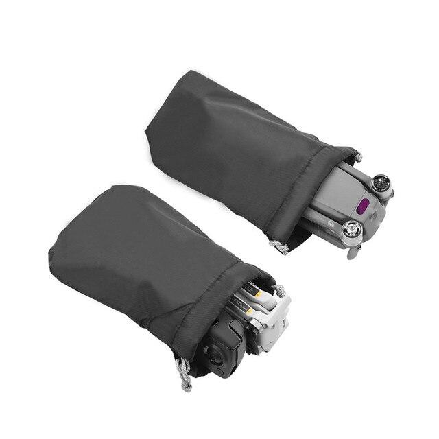 Lưu Trữ Di Động Túi Vải Mềm Túi Cho DJI Mavic Mini Mavic 2 Pro Zoom Máy Bay Không Người Lái Phụ Kiện Vỏ Ốp Lưng Bảo Vệ Túi Xách