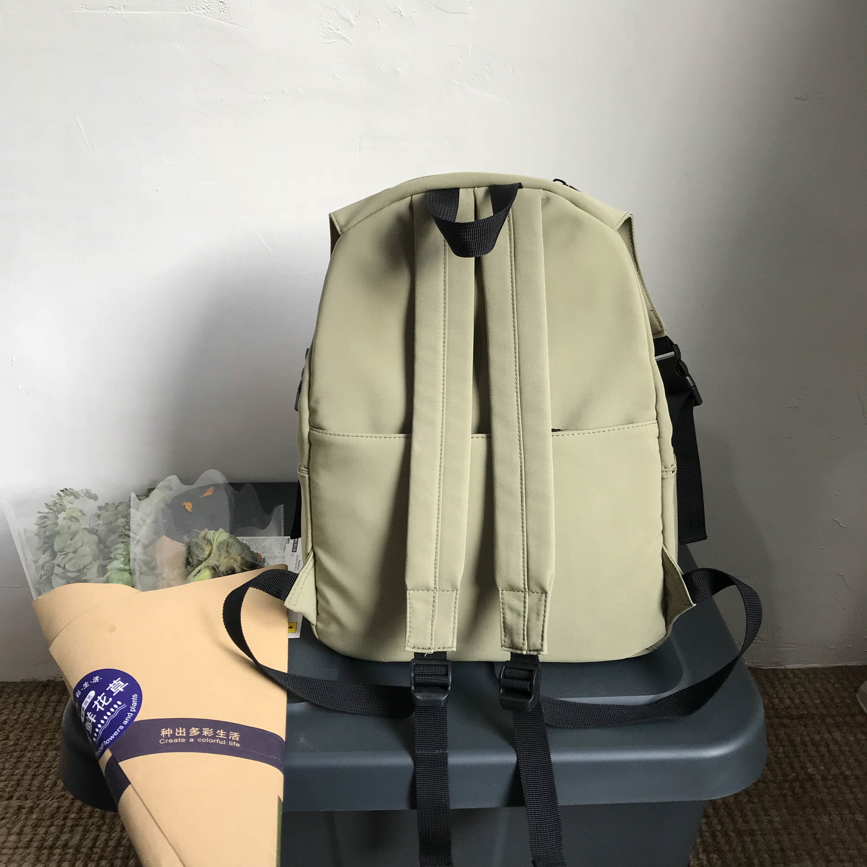 2020 Waterproof Nylon Backpacks Women Bag Fashion Backpack For Women Big Small Travel Backpack Female Shoulder Bag Mochilas